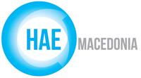 HAE – Macedonia Logo